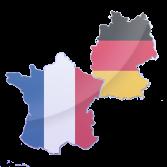 Bannière France Allemagne
